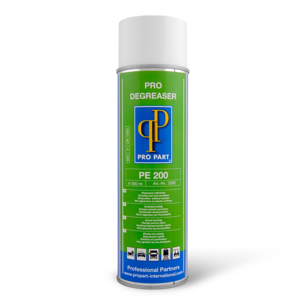 Pro degreaser spray - Chemical Partners