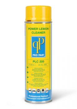 Power lemon Cleaner - 2005 - Pro Part